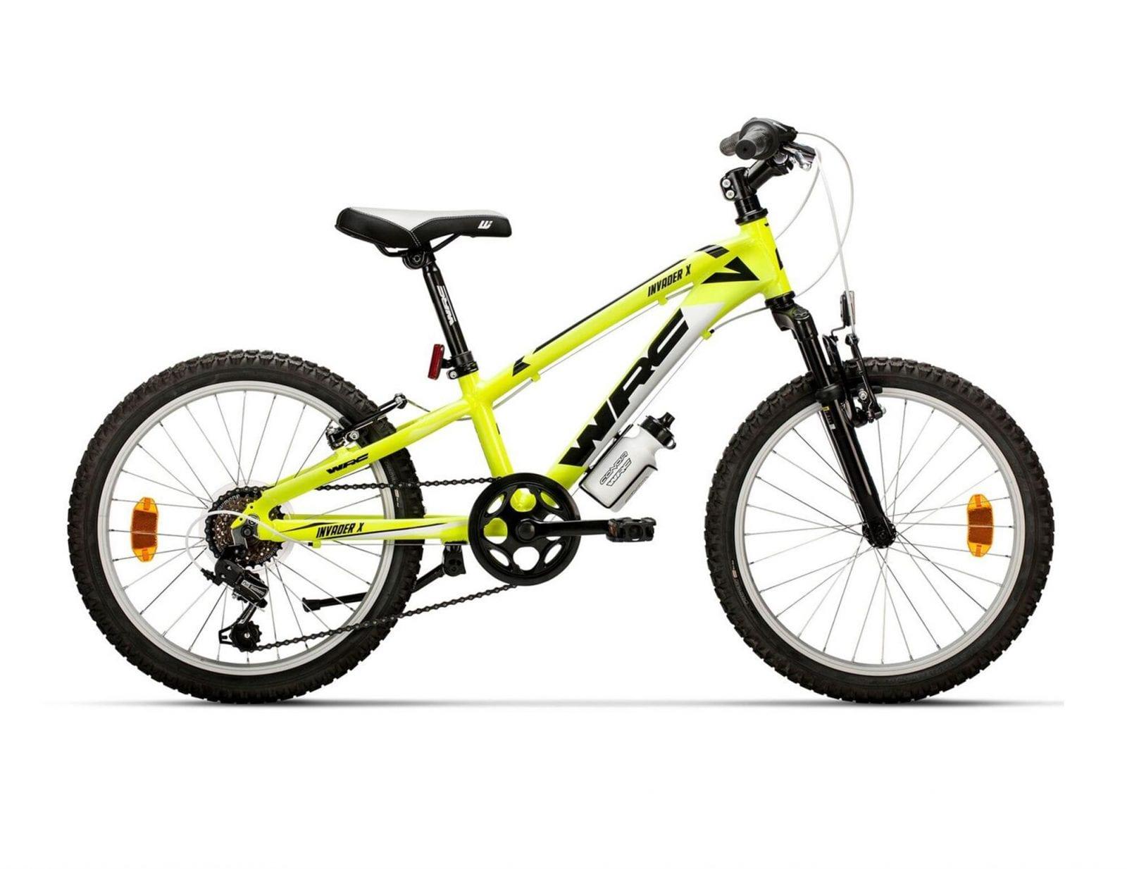 Conor-InvaderX-20-Amarilla-Vuk-Bikes-Madrid