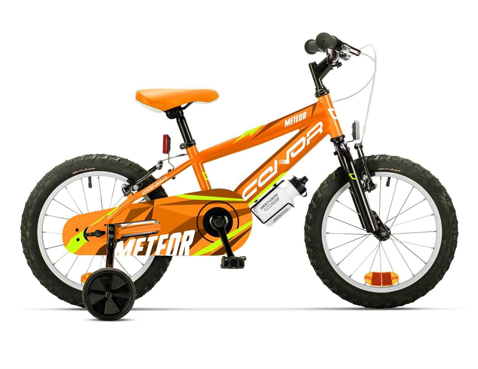 Conor-Meteor-16-Naranja-Vuk-Bikes-Madrid
