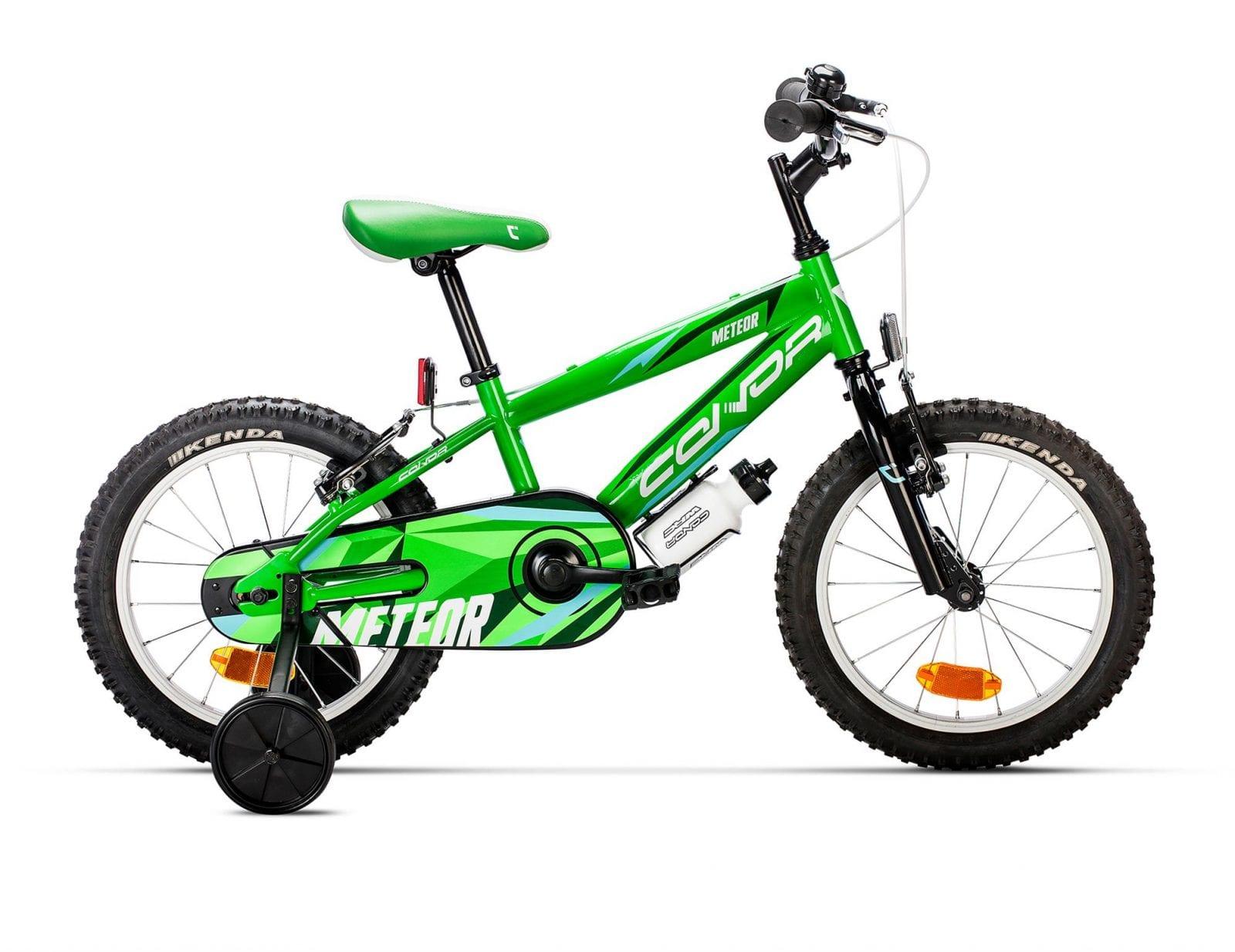 Conor-Meteor-16-Verde-Vuk-Bikes