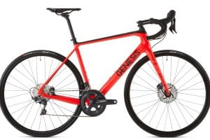 Genesis Zero Disc Vuk Bikes Tienda de Bicicletas Madrid