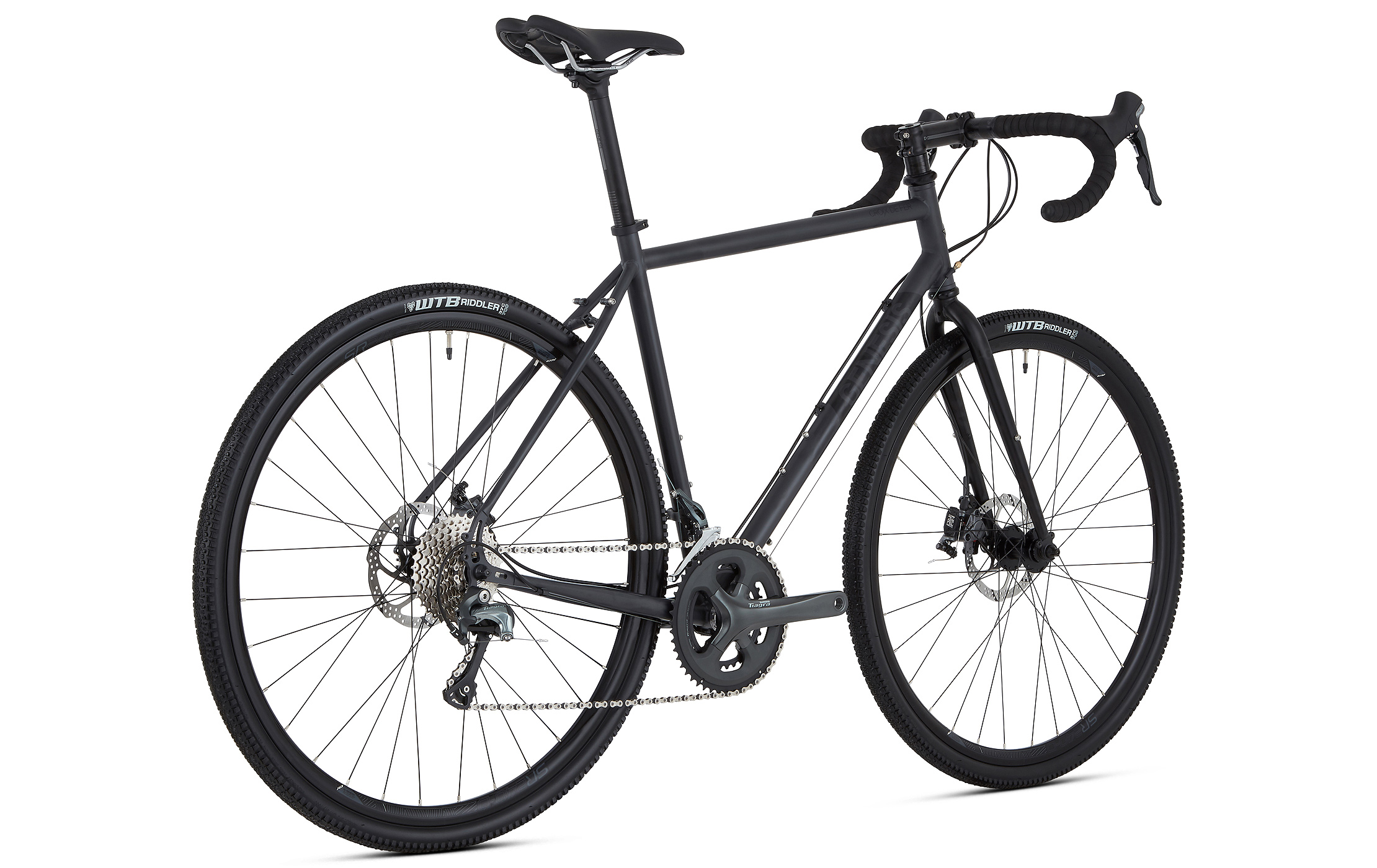 Croix De Fer 20 Black Hero Vuk Bikes Madrid