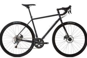 Genesis Croix De Fer 20 BLack Vuk Bikes Madrid